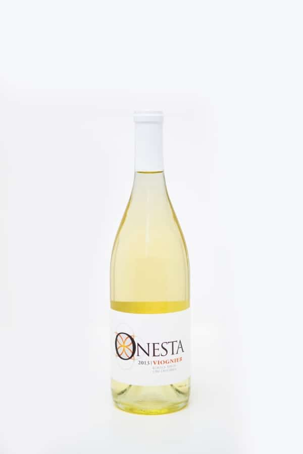 viognier bottle shot